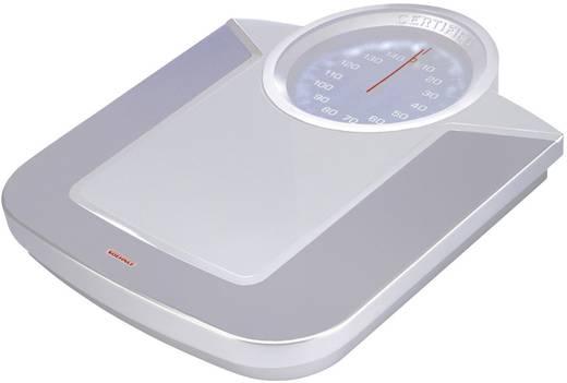 Soehnle Analoge Personenwaage Classic XL Wägebereich (max.)=150 kg Silber-Schwarz