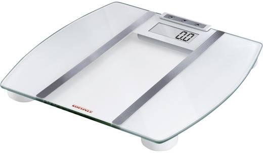 Soehnle Körperanalysewaage Body Control Signal F3 Wägebereich (max.)=150 kg Weiß