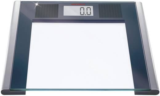 Soehnle Digitale Personenwaage Solar Sense Wägebereich (max.)=150 kg Schwarz