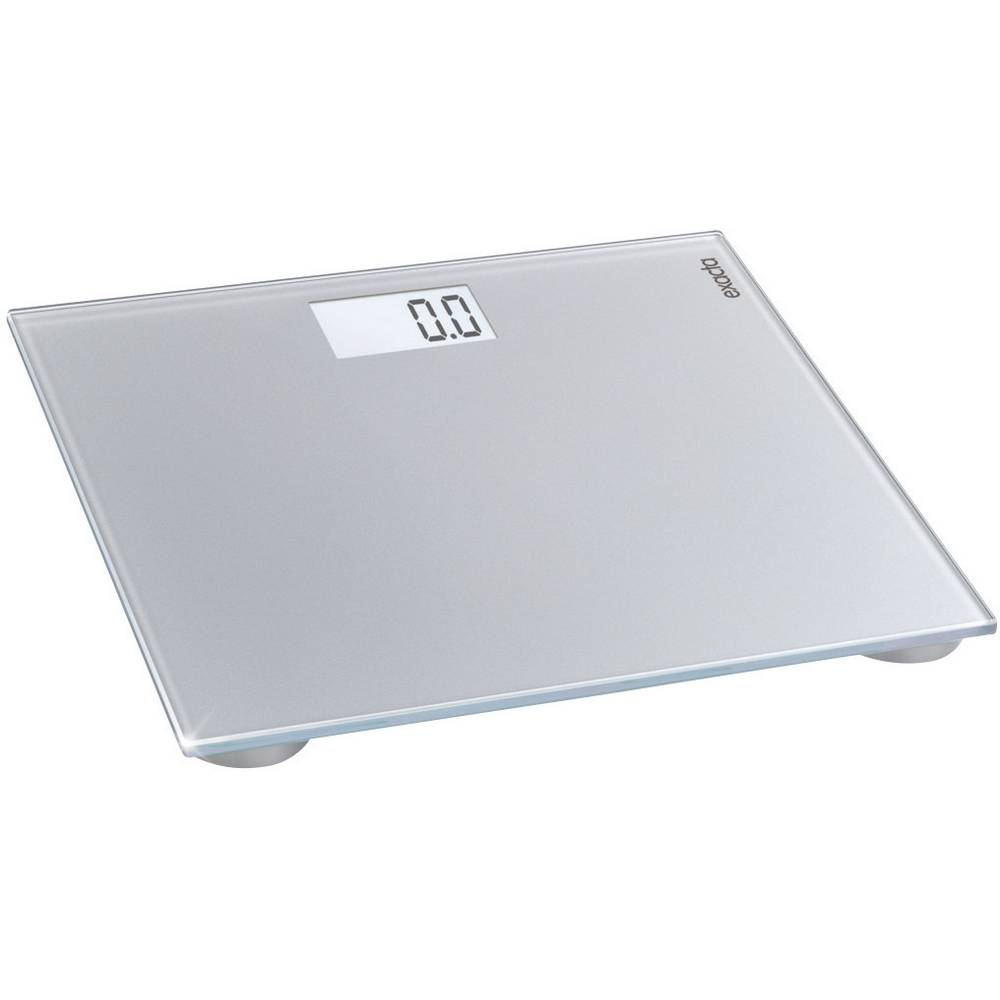 Bilancia pesapersone digitale soehnle exacta comfort - Portata bilancia pesapersone ...