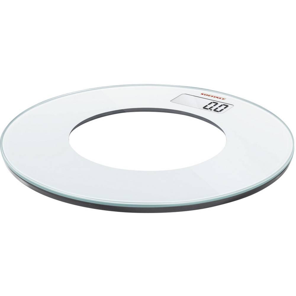 Bilancia pesapersone digitale soehnle circle balance - Portata bilancia pesapersone ...