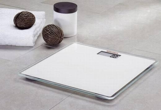 Soehnle Digitale Personenwaage Slim Design Wägebereich (max.)=150 kg Weiß