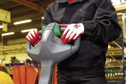 Honeywell 2332255 Strickschutzhandschuh Check & Go Red PU 1 100% Polyamid Größe (Handschuhe): 7, S