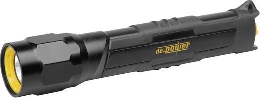 LED Taschenlampe de.power by litexpress DP-020AAA 4 x AAA batteriebetrieben 232 lm 54 h 130 g
