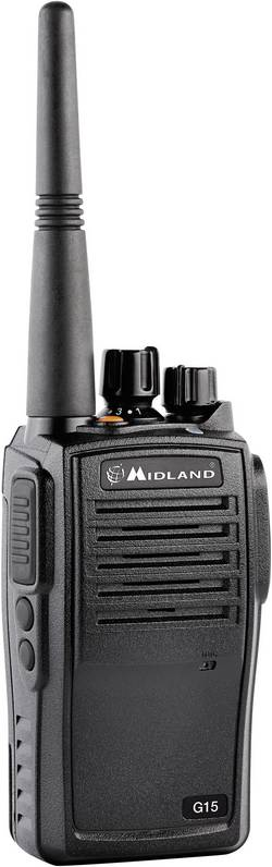 PMR radiostanice Midland G15 C1127