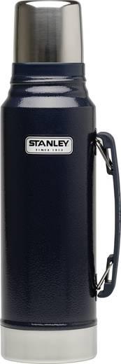 Thermoflasche Stanley Vakuum-Flasche, 1 l Dunkelblau 1000 ml 10-01254-036