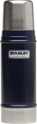 Thermoflasche Stanley Vakuum-Flasche Classic Dunkelblau 470 ml 10-01228-022