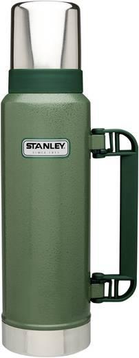 Thermoflasche Stanley Vakuum-Flasche Classic Grün 1300 ml 10-01032-001