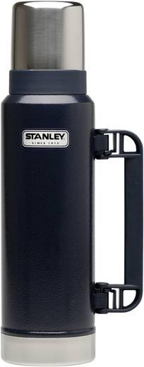 Thermoflasche Stanley by Black & Decker Vakuum-Flasche Classic Dunkelblau 1300 ml 10-01032-027