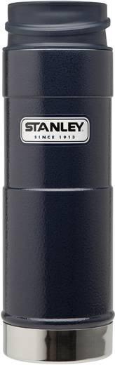 Thermobecher Stanley Vakuum-Trinkbecher Classic 0,47l Dunkelblau 470 ml 10-01568-002