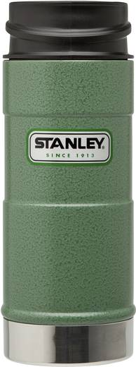 Thermobecher Stanley by Black & Decker Vakuum-Trinkbecher Classic Grün 350 ml 10-01569-001