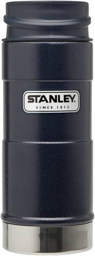 Thermobecher Stanley Vakuum-Trinkbecher Classic Dunkelblau 350 ml 10-01569-002
