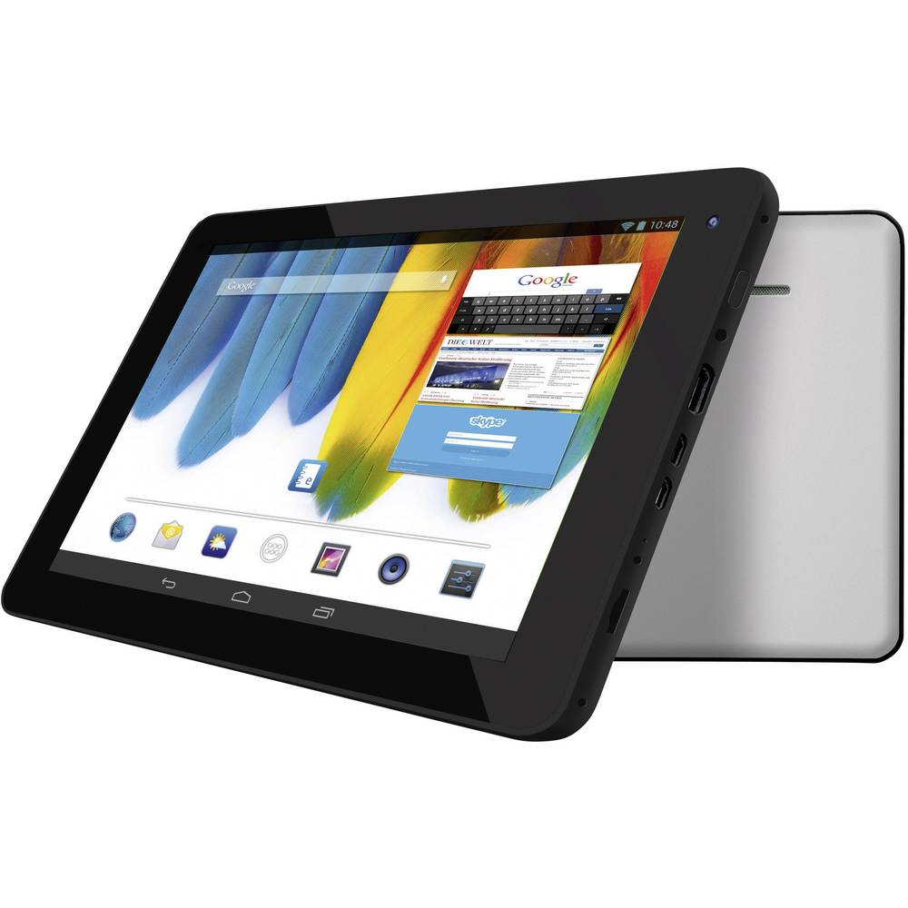odys uno x10 android tablet 25 7 cm 10 1 zoll 8 gb wi fi. Black Bedroom Furniture Sets. Home Design Ideas