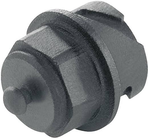 STX V1 Staubschutzkappe für Stecker Variante 1 H80030A0000 Schwarz Telegärtner H80030A0000 1 St.