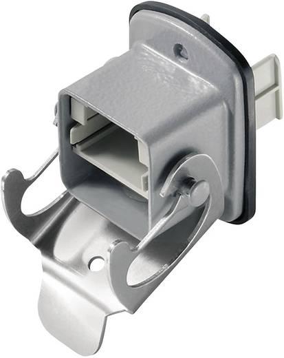 STX V5 Flanschgehäuse Variante 5 H86000A0003 Aluminium Telegärtner H86000A0003 1 St.