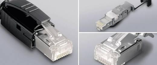 STX Knickschutztülle für RJ45-Stecker H86011A0002 Orange Telegärtner H86011A0002 1 St.