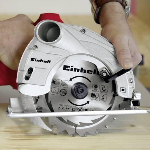 Einhell TC-CS 1200 Handkreissäge 160 mm 1230 W
