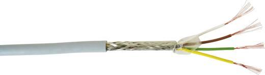 Steuerleitung LiYCY 4 x 0.25 mm² VOKA Kabelwerk 102104-00 Meterware