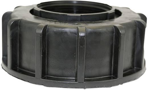 2-teiliger Tankverschluss für Kunststofftanks Schwarz SecuTech 71040 + 71044