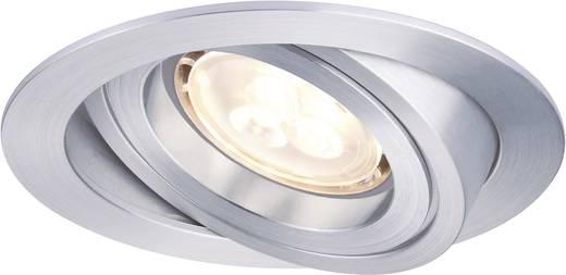 Einbauleuchte 3er Set GU10 12 W Paulmann 92623 Aluminium