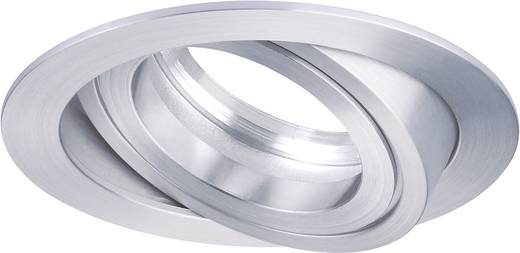 Einbauring GU10 40 W Paulmann 92625 Aluminium