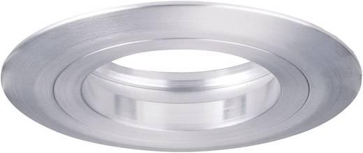 Einbauring GU10 40 W Paulmann 92628 Aluminium