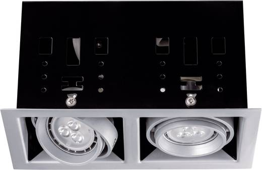 Einbauleuchte LED GU10 8 W Paulmann 92664 Cardano Titan