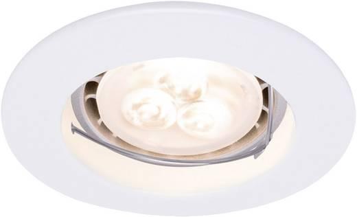 Einbauleuchte 3er Set LED GU10 Paulmann 92659 Premium Weiß