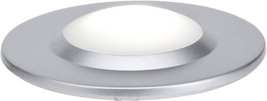 LED-Bad-Einbauleuchte 9 W Neutral-Weiß Paulmann 98872 Special Line Chrom (matt)