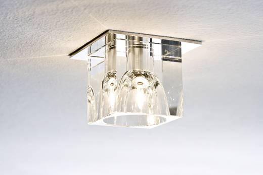 Einbauleuchte 3er Set LED G4 30 W Paulmann 92018 Glassy Transparent