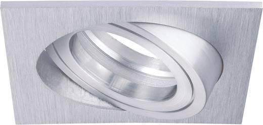 Einbauring GU10 40 W Paulmann 92621 Aluminium