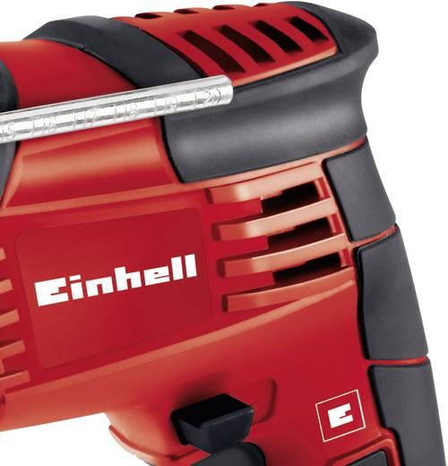 Einhell TC-ID 720 E 1-Gang-Schlagbohrmaschine 720 W