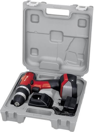 Einhell TH-CD 14,4-2 Akku-Bohrschrauber 14.4 V 1.2 Ah NiCd inkl. Koffer