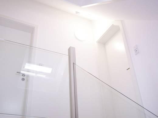visolight d280 704 00006 led deckenleuchte 21 w tageslicht wei wei kaufen. Black Bedroom Furniture Sets. Home Design Ideas
