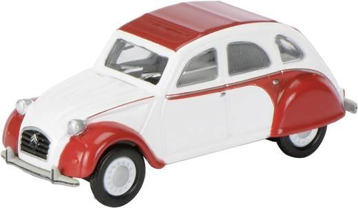 Schuco 452608700 H0 Citroën 2CV Dolly