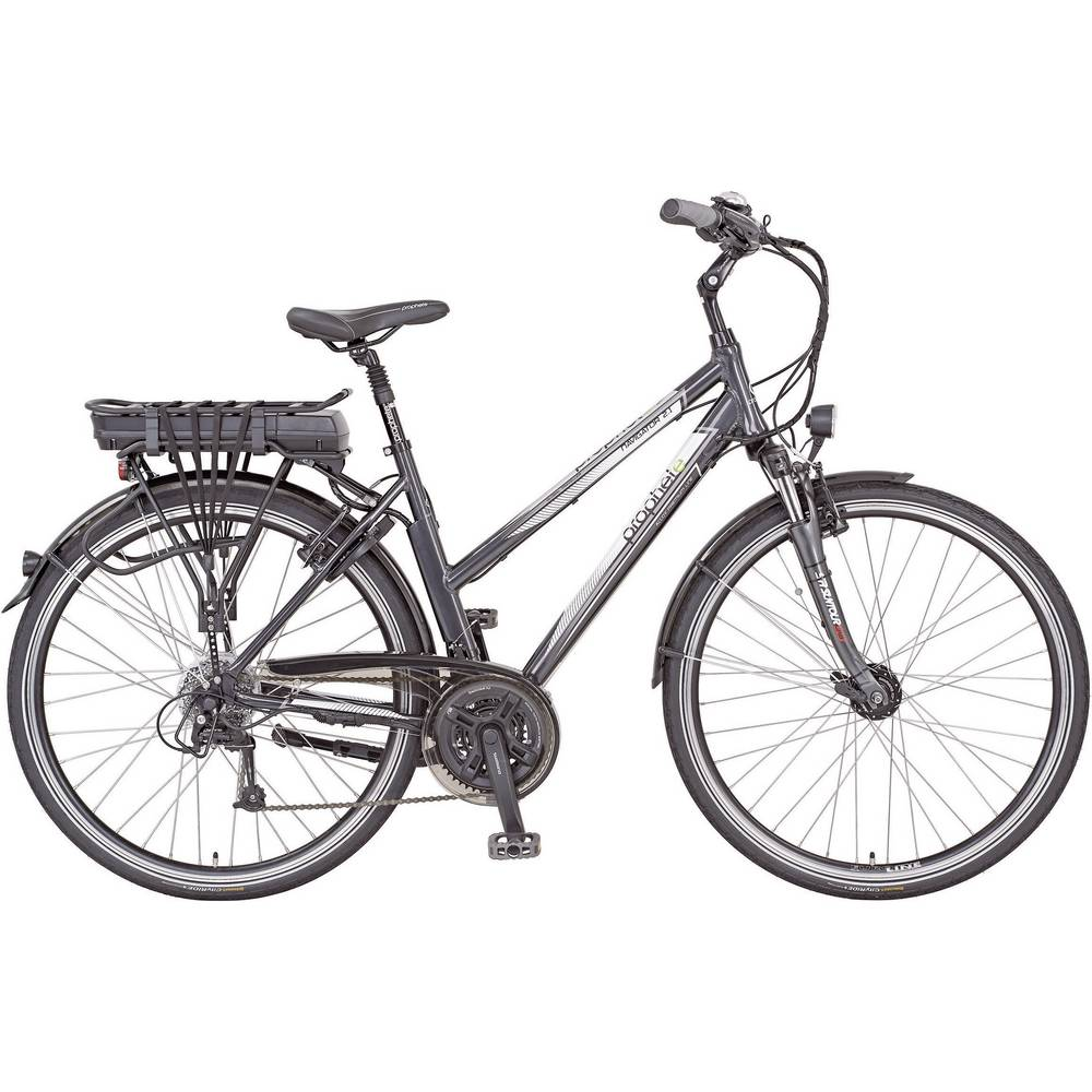 prophete e bike damen alu trekking 28 n im conrad online shop 1181448. Black Bedroom Furniture Sets. Home Design Ideas
