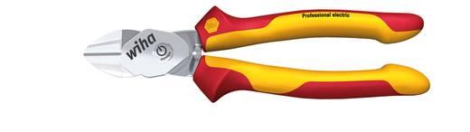 VDE Kraft-Seitenschneider mit Facette 200 mm Wiha BitCut Professional 38191