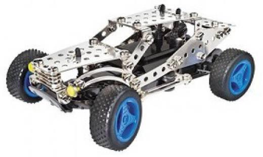 Metallbaukasten C22 RC-Buggy, 2,4 GHz