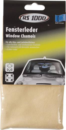Fensterleder RS 1000 30120 1 St. (L x B x H) 35 cm x 52 cm x 1.5 mm