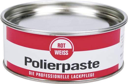 Polierpaste Rot-Weiss 1100 200 ml