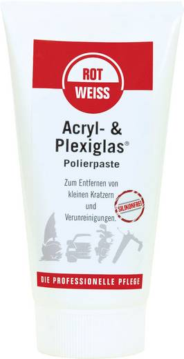 Acrylpolierpaste Rot-Weiss 5350 150 ml