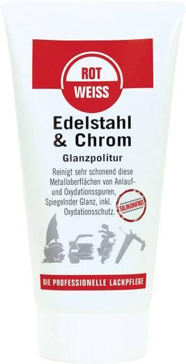 Edelstahl- und Chromreiniger Rot-Weiss 5450 150 ml
