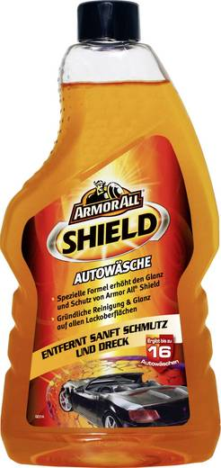 Autoshampoo ArmorAll Shield 18501L 520 ml