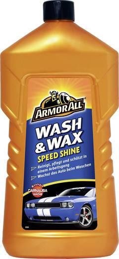 Autoshampoo ArmorAll Wash & Wax Speed Shine 24001L 1 l