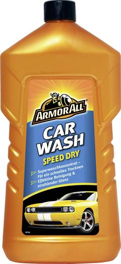 Autoshampoo ArmorAll Speed Dry 27001L 1 l