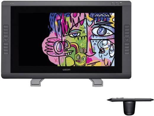 USB-Grafiktablett Wacom Cintiq 22HD Schwarz