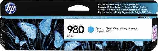 HP Tinte 980 Original Cyan D8J07A