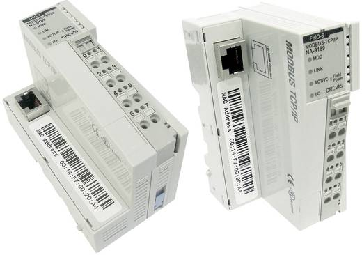 SPS-Busanschluss Wachendorff Nœud de bus de terrain TCP/IP NA9189 24 V/DC