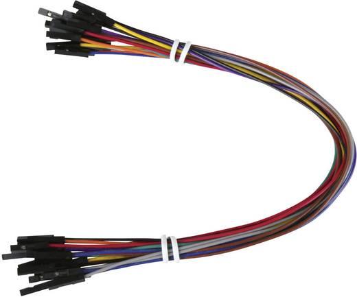 Raspberry Pi® Verbindungskabel RB-CB3-25