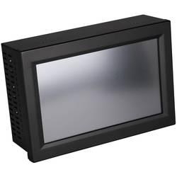 Priemyselný All in One počítač Joy-it Industrie T7 120 GB SSD, Intel® Atom® 2 x 1.6 GHz, operačná pamäť 2 GB, bez operačného systému